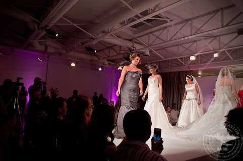 Pink Pride Brides Bridal Fashion Show Hitched Events Hitched Events Llc Dallas Wedding