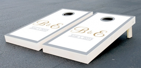 Etsy Pick of the Week - Cornhole at a wedding | Hitched Events ...