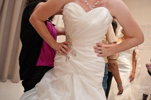 Donate Your Wedding Gown to a Breast Cancer Foundation | Hitched ...