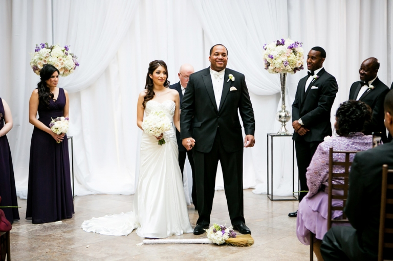Tracking Down Traditions Jumping The Broom Hitched Events Llc