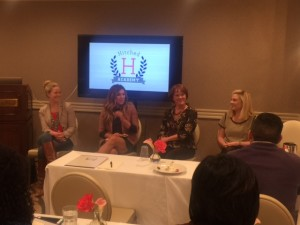 Hitched Academy Bridal Panel
