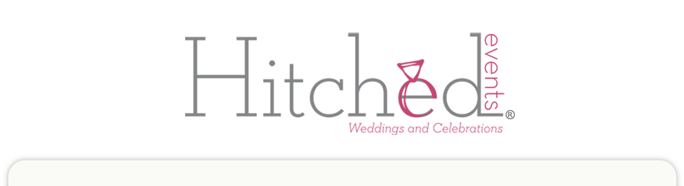 Hitched Events, LLC – Dallas Wedding Planner | Dallas Event Planner logo